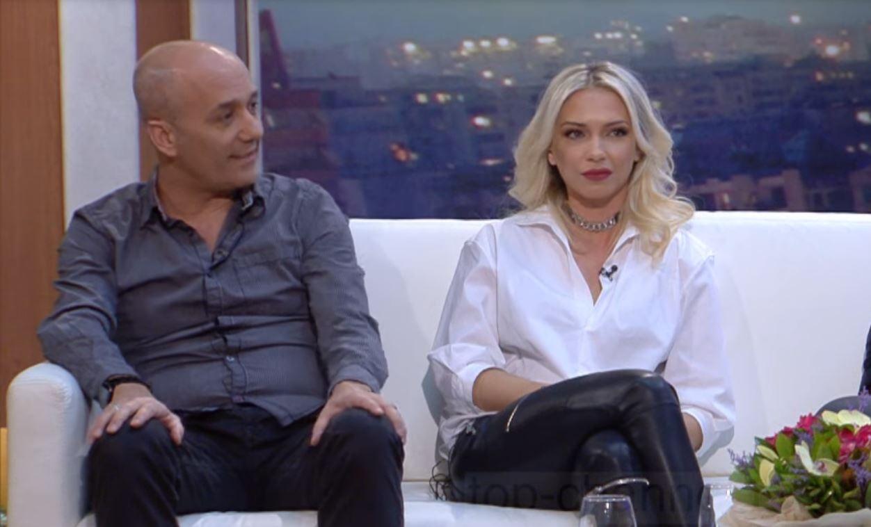 """Xhemi Shehu zbulon projektin si aktore: Unë dhe Salsano Rrapi në serial si """"Romeo dhe Zhuljeta"""" – Panorama Plus"""