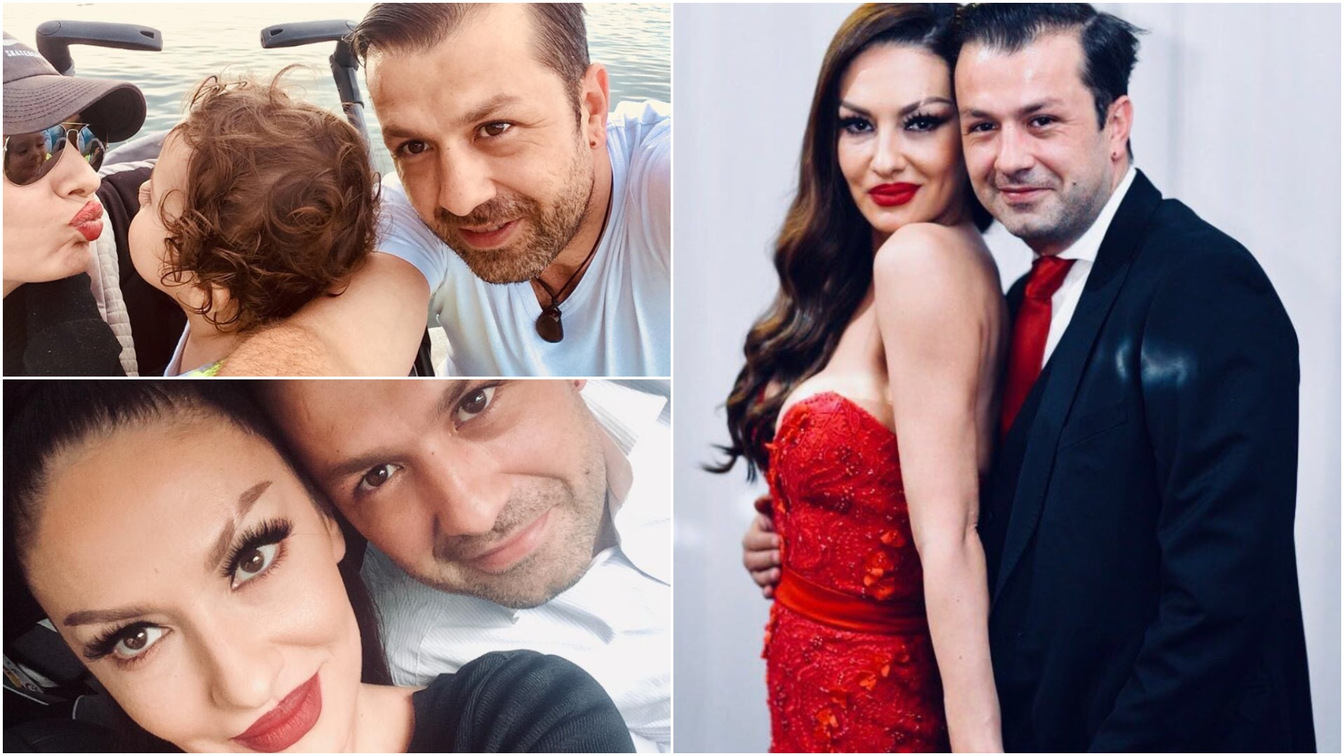 Adelina Ismaili planifikon fëmijë të dytë dhe i bën dedikim special bashkëshortit
