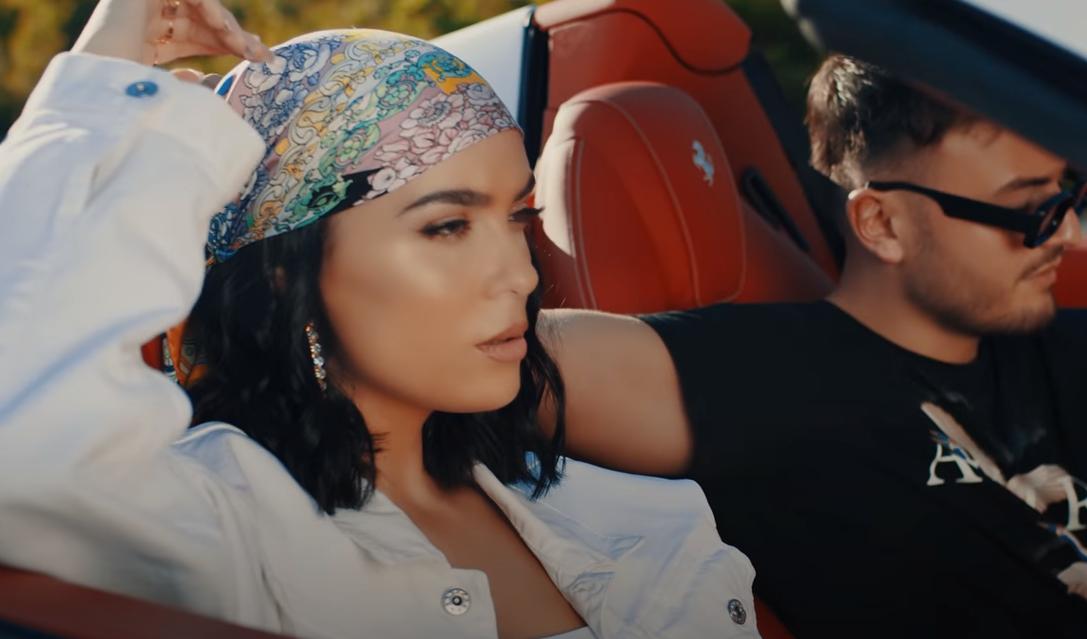 Ardian Bujupi dhe Xhensila Myrtezaj i dedikojnë këngë Panoramës?