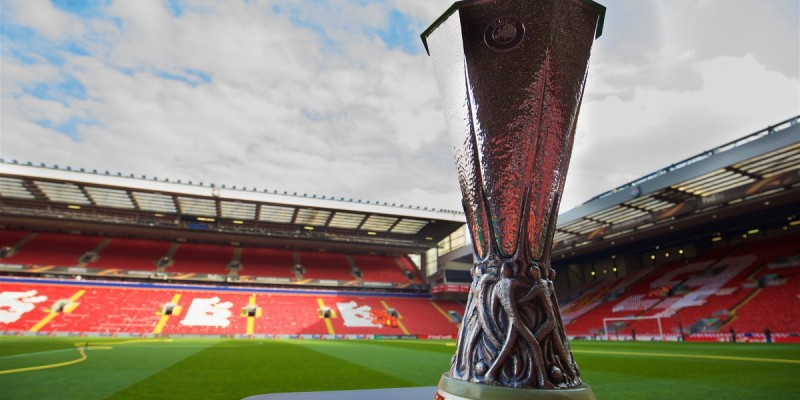 European Football - UEFA Europa League - Quarter-Final 2nd Leg - Liverpool FC v Borussia Dortmund
