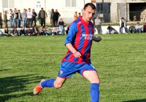 Arsen Hajdari Vllaznia