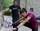 Luiza Gega u shpall kampione e Ballkanit, trajneri Stërmasi: Tani duam finalen e Botërorit
