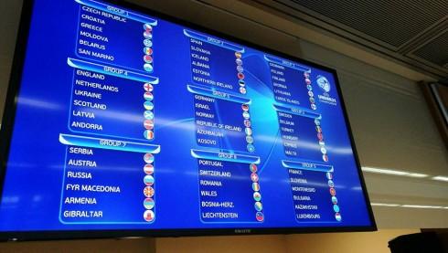U-21 grupet