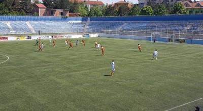 Kukesi - Porto U-19