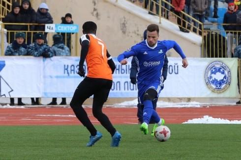 Llullaku Astana