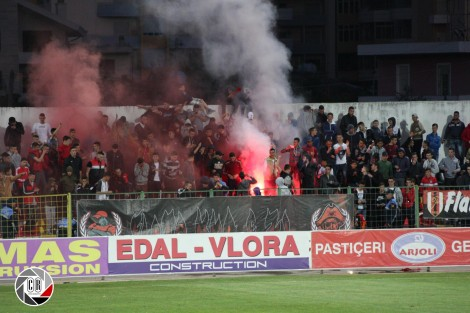 Ultras Flamurtari 1