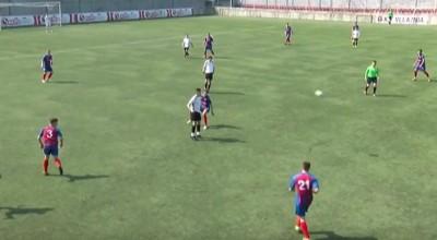 Vllaznia - Internacional U-17