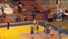 flamurtari tirana basketboll