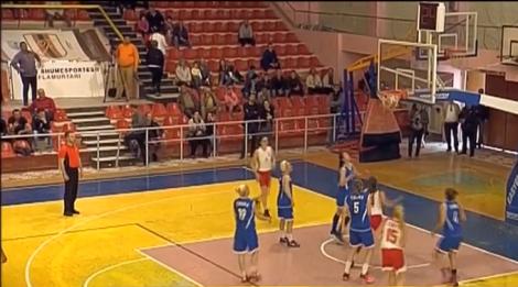 flamurtari tirana basketboll