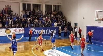 tirana flamurtari basketboll femra