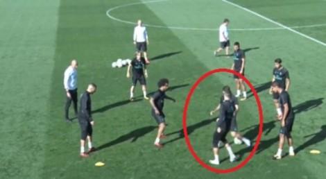 Majoral dhe Ronaldo