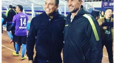 Maldini dhe Ronaldo
