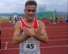 Nikolli, një atlet shqiptar synon Lojërat Olimpike në Tokio
