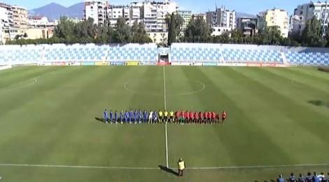 shqiperi kroaci