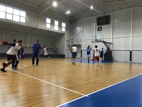 tirana basketboll1