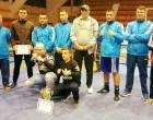 Vllaznia ruan traditën dhe fiton Kupën e Shqipërisë