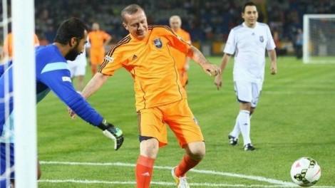 Erdogan futboll