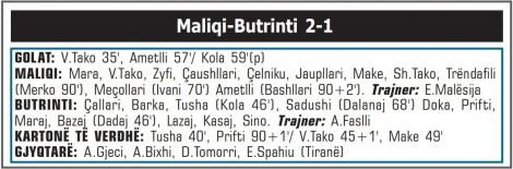 Maliqi-Butrinti