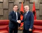 Europiani në Tiranë, presidenti Ilir Meta jep garanci