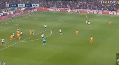 Porto gol