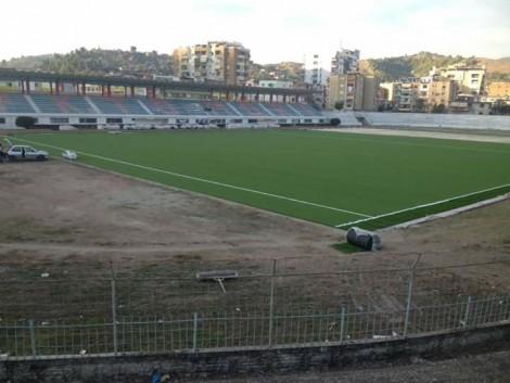 Stadiumi i Tomorit