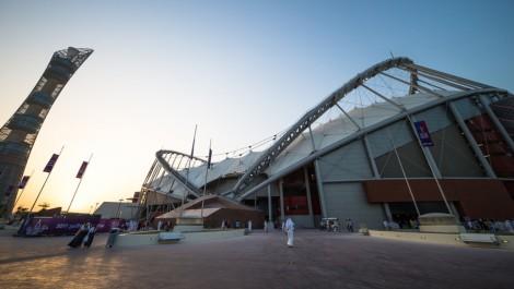 Stadiumi ne ndertim