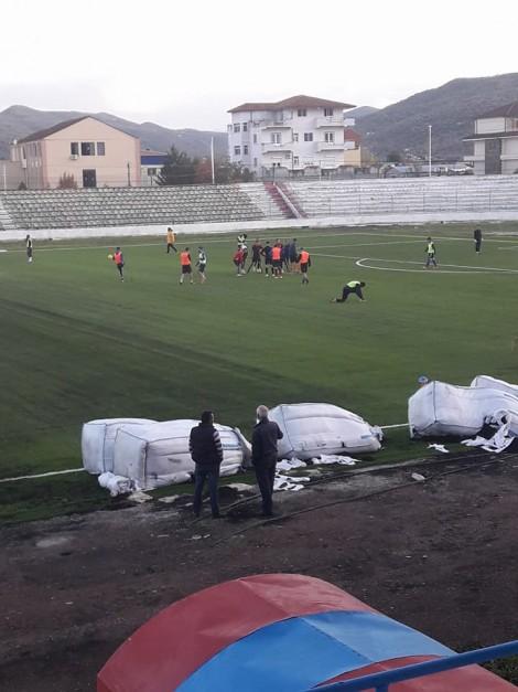 Tomori Stadiumi