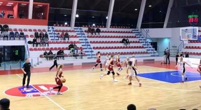 basketboll shqiperi rusi