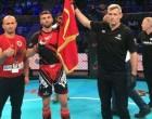Shqipëria sukses historik në Botërorin e MMA, fiton dy medalje të argjendta