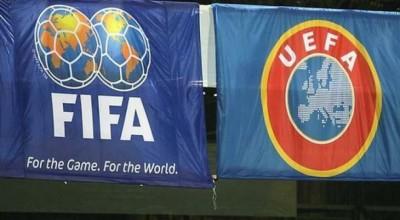 fifa uefa
