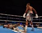 VIDEO / Rekord i ri në boks, grusht në nofull dhe nokaut për 11 sekonda