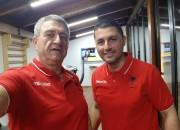 Duka dhe Trajneri