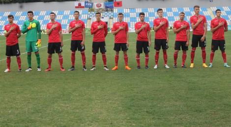 Kombetarja-U19