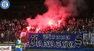 Tirona Fanatics