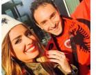 Vëllai kritikon publikisht Ilda Bejlerin: Është e bukur, i merr gjërat lehtë (VIDEO)