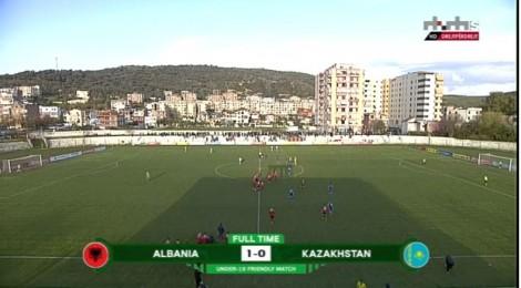 shqiperi kazakistan