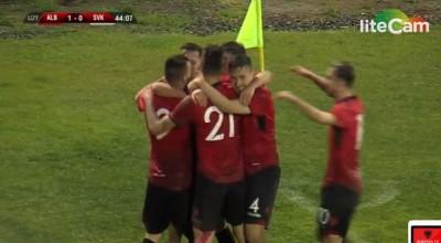 shqiperia u 21