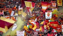tifosi della roma