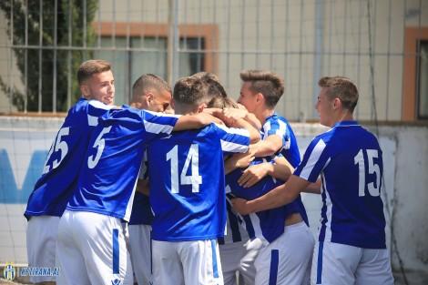 Tirana U-17