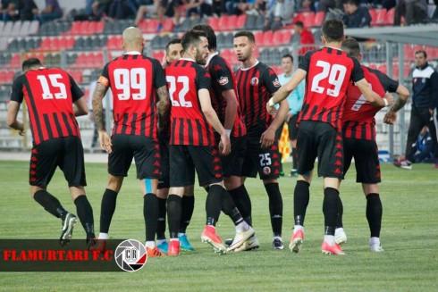 I shumëkërkuar në merkato  futbollisti i Skënderbeut mund të rikthehet te Flamurtari