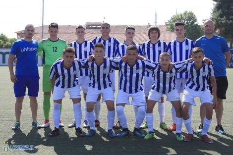 Tirana U17