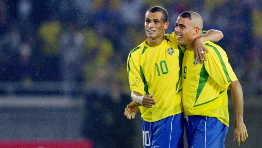 Ronaldo Rivaldo