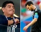SPORT-PREVIEW-Diego-Maradona-and-Lionel-Messi