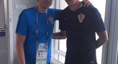 Sasa Jankovic Mandzukic