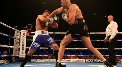 Tyson-Fury-v-Sefer-Seferi-Manchester-Arena