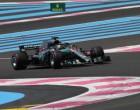 """Hamilton i pa kapshëm në Francë, britaniku siguron """"pole position"""""""