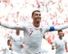 Ronaldo thyen rekordin e Pushkash, është në ndjekje të tjetrit