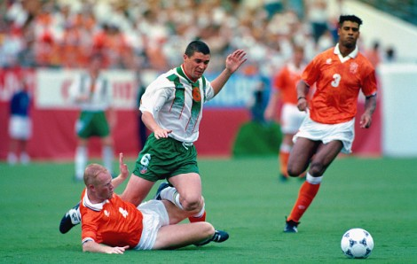 """Irlanda në Botërorin """"SHBA 1994"""""""