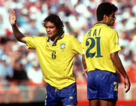 """Brazili në Botërorin """"SHBA 1994"""""""