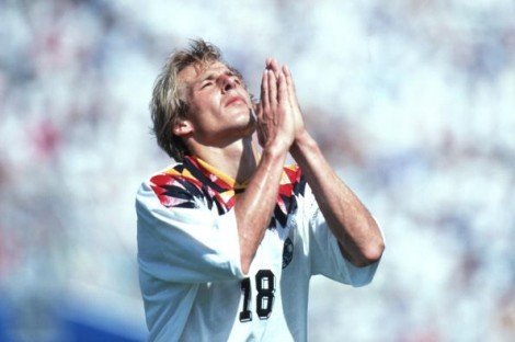 """Gjermania në Botërorin """"SHBA 1994"""""""